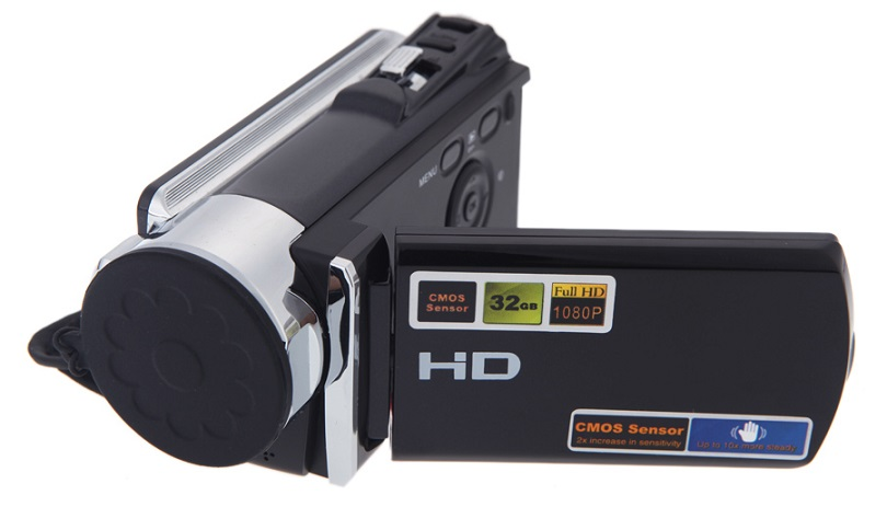 Камера 1080P Digital Video Camcorder Full HD 16 MP 16x Digital Zoom DV Camera доступа для приобретения