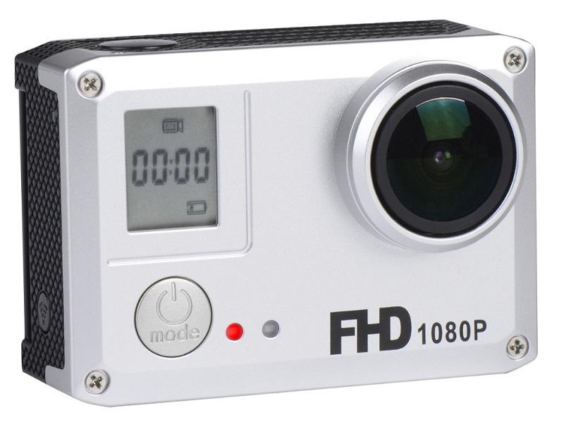 Аппарат Amkov 1080P Amkov SJ5000 доступен для приобретения