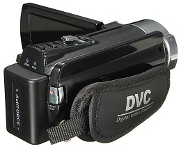 Камера 1080P Digital Video Camcorder Full HD 16 MP 16x Digital Zoom DV Camera отличается небольшими размерами