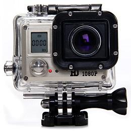 Камера Amkov 1080P Amkov SJ5000 поступила в продажу