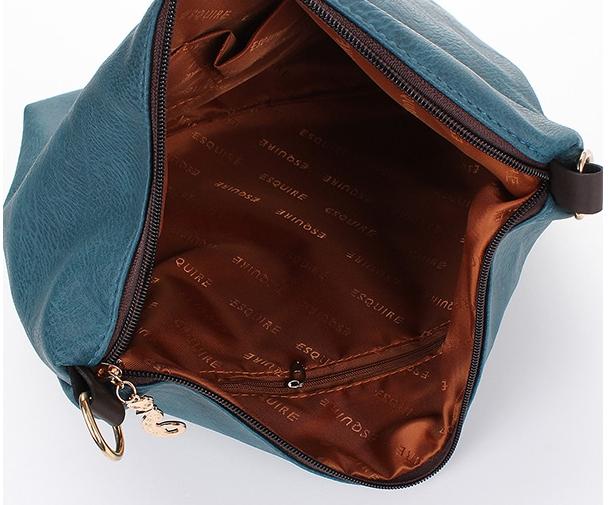 Как носить сумочку-кроссбоди