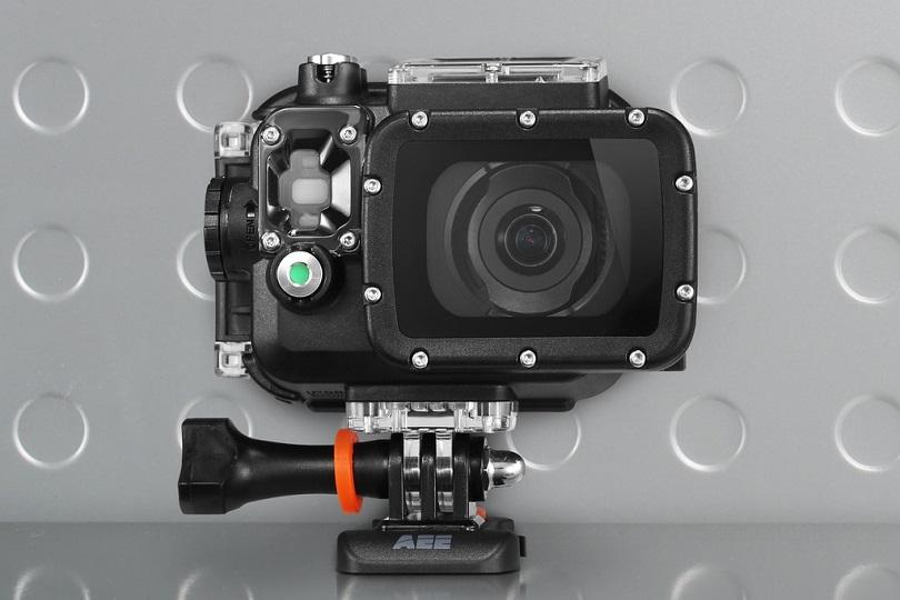 Камера AEE S71 4K 120 Frames Speed поступила в продажу