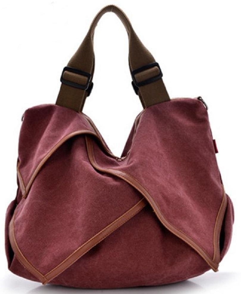 С чем носить сумку-шоппер