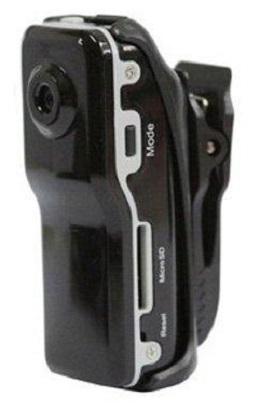 Камера MD80 Mini DV поступила в продажу