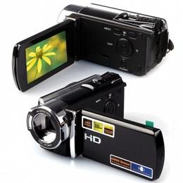 Камера 16 Mp Max 720P HD 16 X Digital Zoom Digital Video Camera поступила в продажу