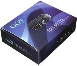 Камера QQ5 170 Degree Angle Full HD 1080P поступила в продажу