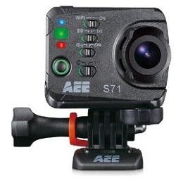 Камера AEE S71 4K 120 Frames Speed доступна для приобретения