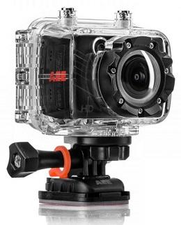 Камера AEE S71 4K 120 Frames Speed отличается обилием функций