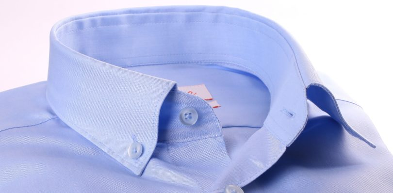 С чем носить классическую рубашку