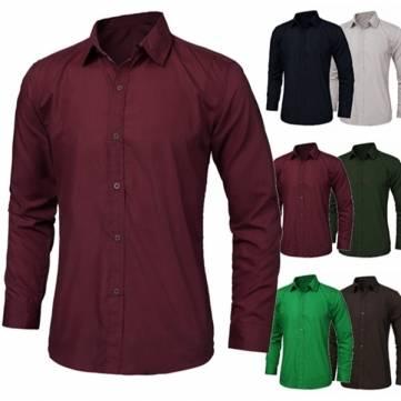 Интересные варианты образов с классическими рубашками