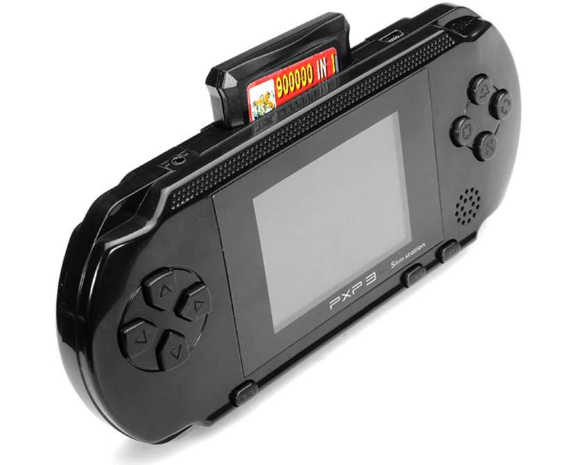 Игровая консоль PXP3 md 2700