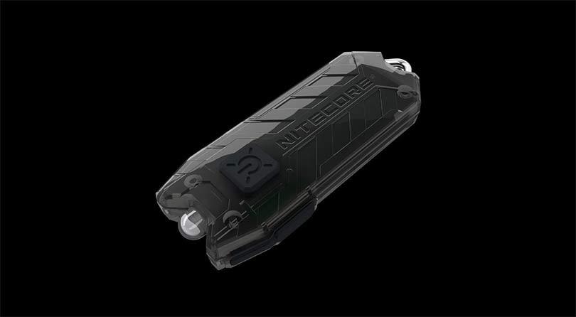 Фонарик USB Nitecore t series