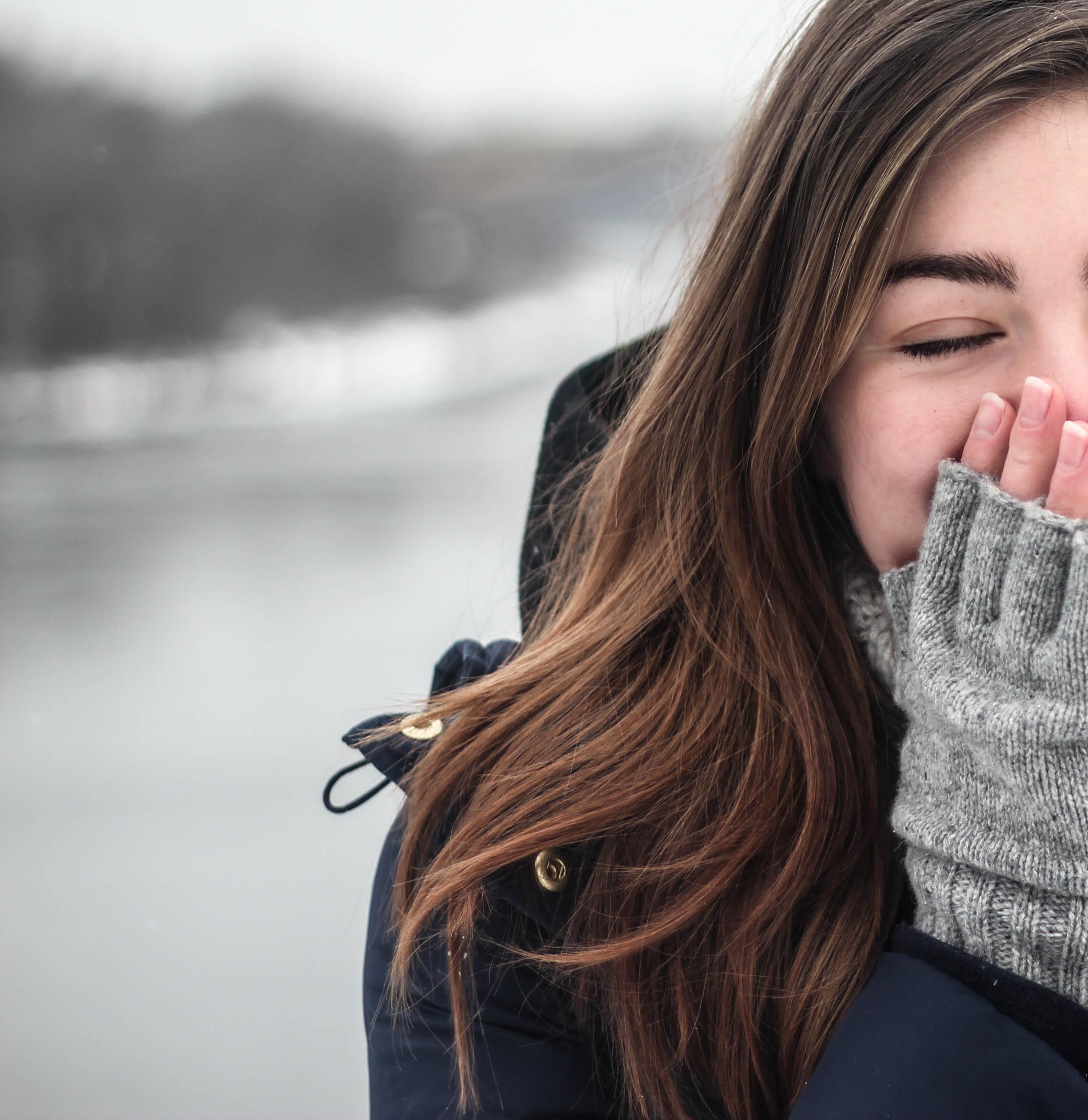 Какие модели зимних курток лучше всего приобретать девушкам и женщинам