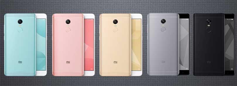 Многие пользователи постоянно сравнивают телефон с моделью Xiaomi Redmi Note 4 и пытатся найти отличия между этими двумя устройствами.