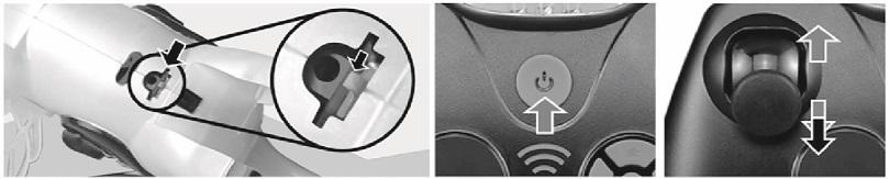 Инструкция для радиоуправляемой модели Syma S2 рассказывает о действиях для полета