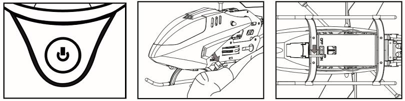 Инструкция для радиоуправляемого вертолета Syma S8 рассказывает о подготовке к полету