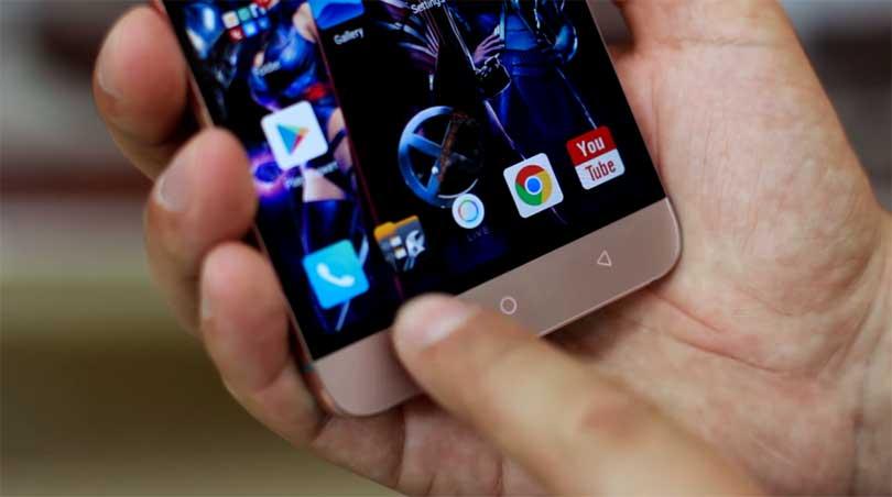 LeEco Le 2 X620 поддерживает все международные стандарты мобильной связи, поэтому LTE будет ловить в любой стране мира. Обрывы связи замечены не были.