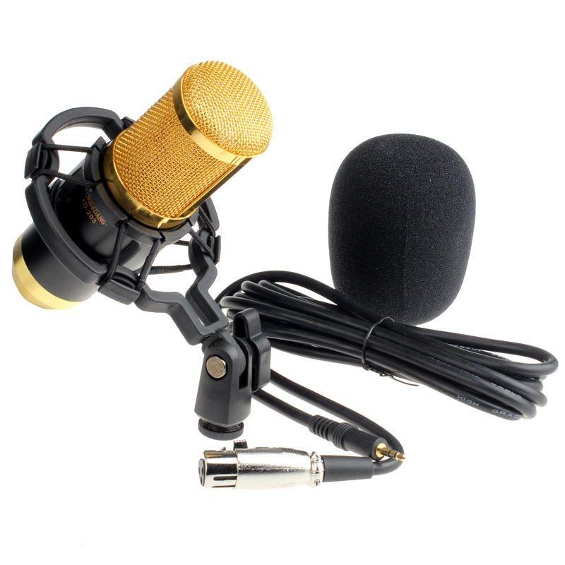 Заказать микрофон ВМ800 всего за 1092 рубля можно на сайте Бангуд, перейдя по ссылке. Важно помнить, что продукт может продаваться со скидкой, у которой есть свойства заканчиваться в самый неподходящий момент.