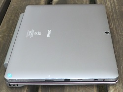 Планшет HI10 Pro Chuwi имеет множество настроек