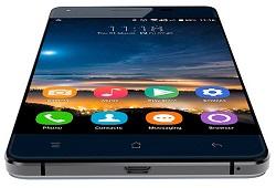Мобильный телефон Oukitel K6000 может записывать видео