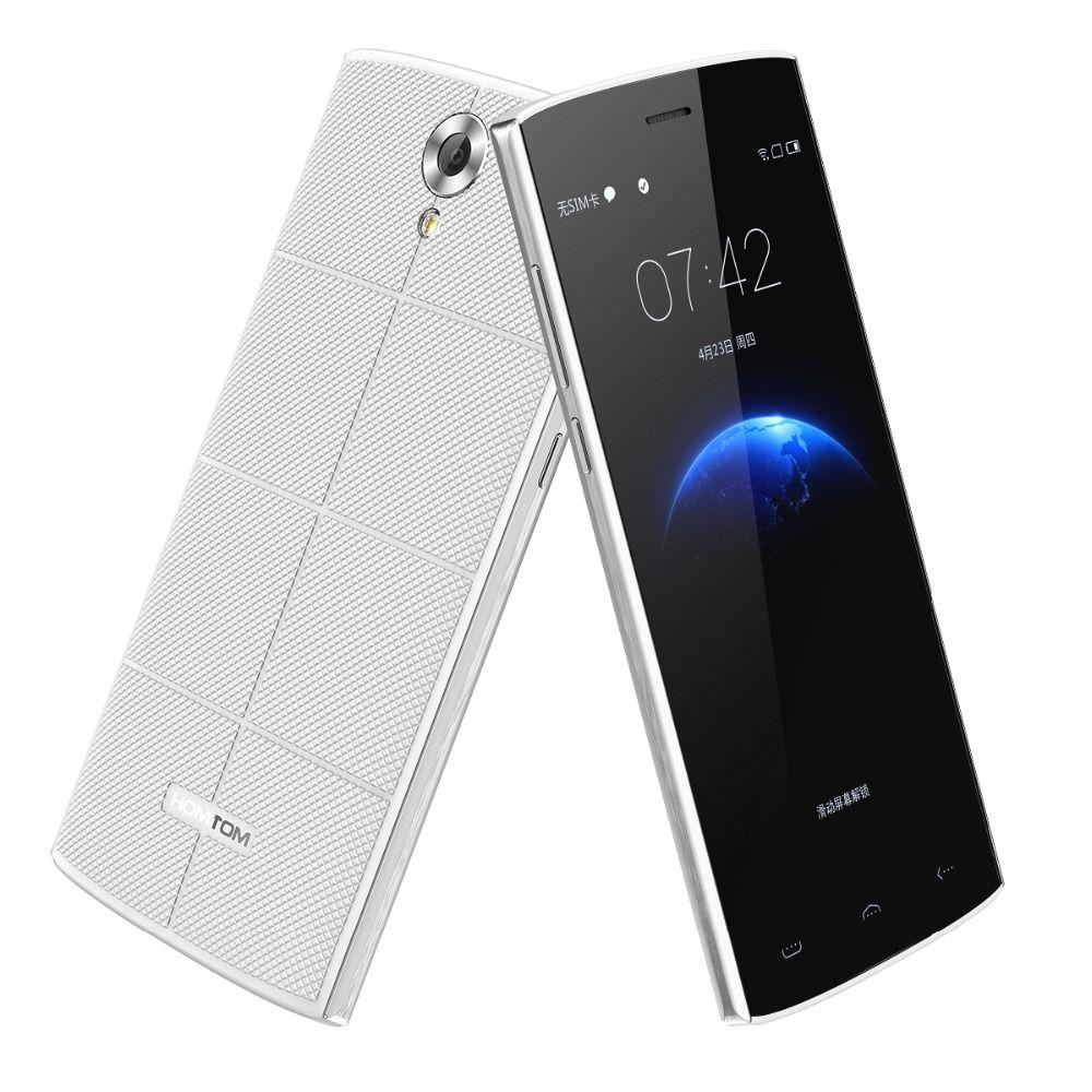 Homtom ht7 MTK6580 - это 5.5 дюймовый смартфон, который продается на сайте Бангуд со скидкой 22 процента. Стоимость составляет 3817 рублей. Регулярная цена продукта - 4900 рублей.