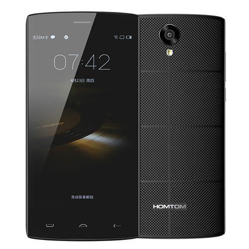 Представляем вашему вниманию неплохой телефон китайского производства Homtom ht7 MTK6580 с диагональю экрана 5.5 дюймов. В стандартной комплектации поставляется сам смартфон, зарядное устройство и опционально, если повезет, продавец может добавить какой-нибудь дополнительный подарок от себя. Но это уже как кому повезет.