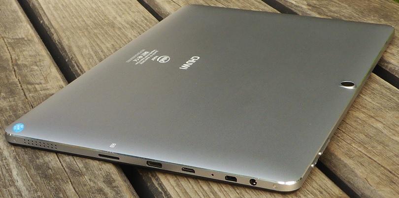 Планшет HI10 Pro Chuwi подходит практически для любых задач