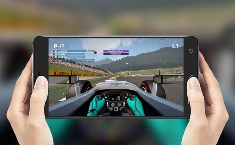 Смартфон Lenovo K10e70 – отличный бюджетный смартфон