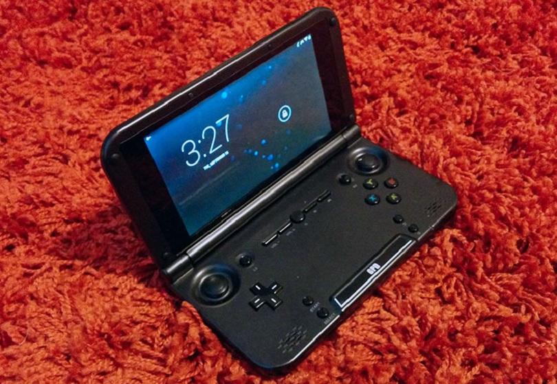 Консоль GPD XD – отличное устройство для развлечения в пути