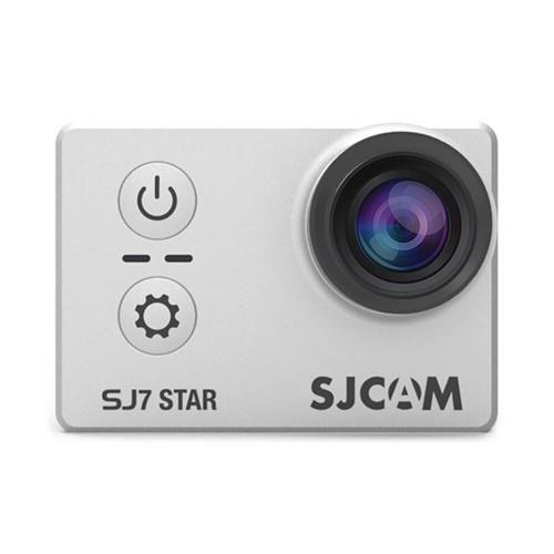 С учетом того, что платформа Ambarella сама по себе известна своим «горячим характером», вероятнее всего, именно это и побудило к реализации SJCAM SJ7 Star в таком корпусе.