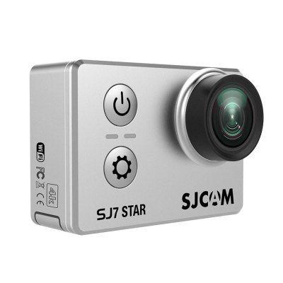 И SJCAM SJ7 Star и Гоу Про 5 теперь могут похвастать возможностью подключения внешнего микрофона. Чаще всего, лучшим решением тут является подключение обычного петличного микрофона, что намного улучшает качество записываемого звука.