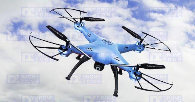 На китайском сайте продается квадрокоптер Syma X5HW. Аппарат стоит всего 3600 рублей.