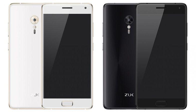 Любопытно, что несмотря на заверения производителя ZUK Z2 о считывании мокрого пальца, смартфон не хочет разблокироваться при попытке сделать это с мокрым пальцем. Зато влажный палец сканер считывает прекрасно.