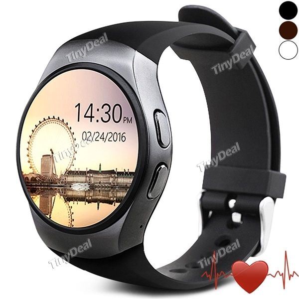 Аккумулятор у часов KW 18 достаточно емкий - 340 миллиампер часов. Благодаря этому часы работают без подзарядки около сорока часов. При этом нужно учесть, что они не просто показывают время и другие параметры, но еще и активно используется Bluetooth и телефонные разговоры.
