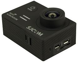 Камера SJCAM SJ500X Elite обеспечивает отличную съемку
