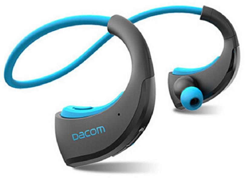 Беспроводные наушники Dacom IPX5 обладают стильным дизайном
