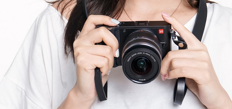 Камера Xiaomi YI M1 – дешевое, но качественное изделие