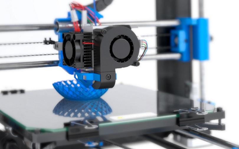3D принтер Hephestos Prusa i3 подходит для новичков