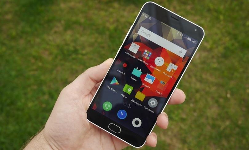 Смартфон Meizu M3 Mini отличный выбор для подавляющего большинства пользователей