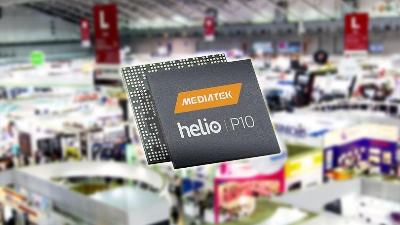 Процессор MedaTek helio P10 – отличный вариант процессора для смартфонов
