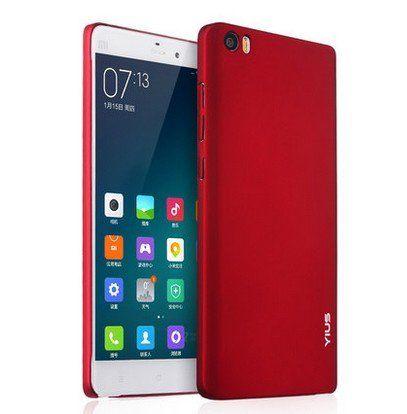 На верхней части телефона Xiaomi Mi5 находится инфракрасный порт. Отверстие для гарнитуры класса Джек 3.5 миллиметра. Слот для двух сим-карт находится на левой боковой части.