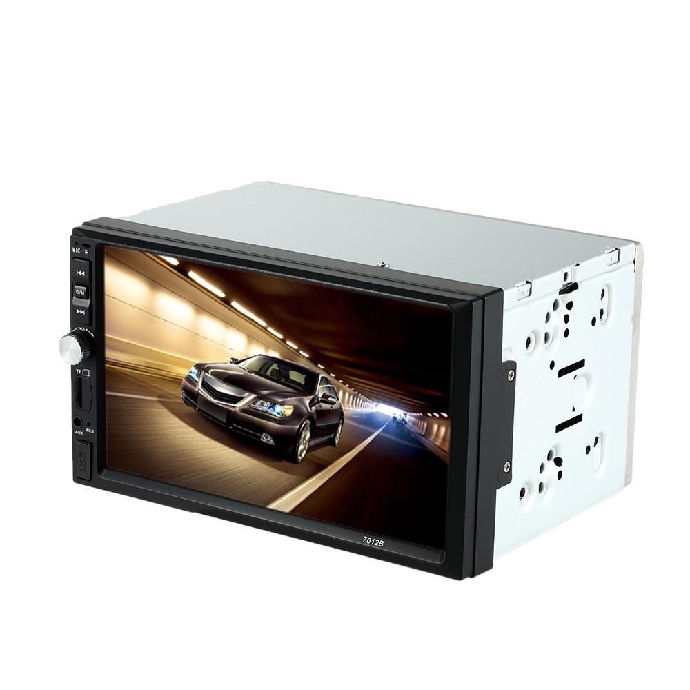 Car Player MP5, который еще и выполняет роль автомагнитолы, доставляется бесплатно в течение двух или восьми недель. Если же выбрать опцию курьерской доставки, то она обойдется в достаточно кругленькую сумму, но и дойдет довольно быстро, причем до дверей вашего дома. Кстати, на сайте продавца доступна доставка службой EMS за 900 рублей.