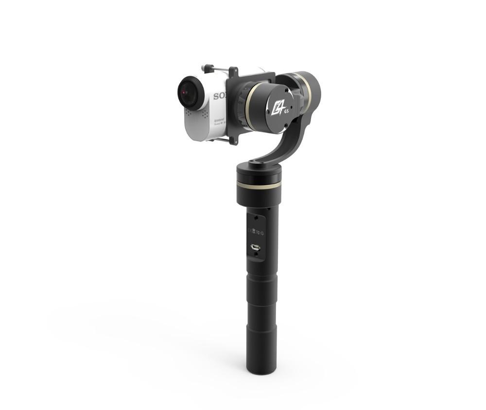 Приветствуем всех на сайте Базаровед, наконец мы сегодня будем тестировать FeiYu Tech FY - G4 стоимость 260$. Реально даже камера которая здесь установленна как бы на много дешевле.