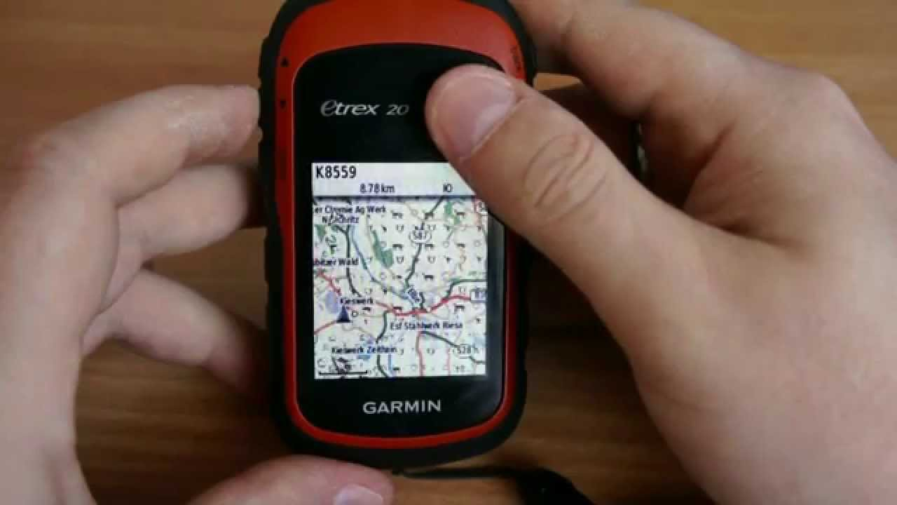 Garmin e-trex h russian инструкция, характеристики, форум.