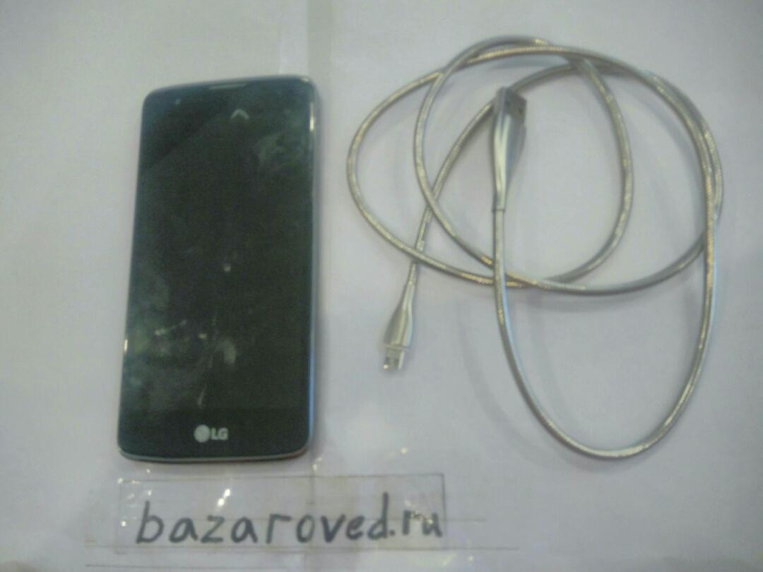 Смартфон LG K8 LTE