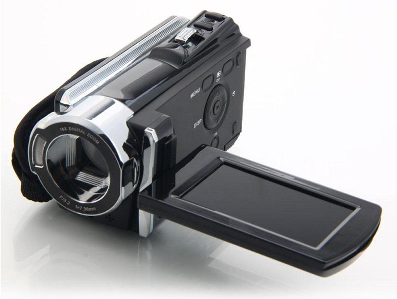 Камера 1080P Digital Video Camcorder Full HD 16 MP 16x Digital Zoom DV Camera не очень дорого стоит