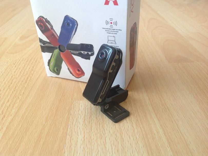 Мини-видеокамера MD80 mini DV может использоваться самыми различными способами