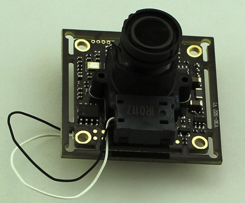 Сенсор IMX323 – современное устройство