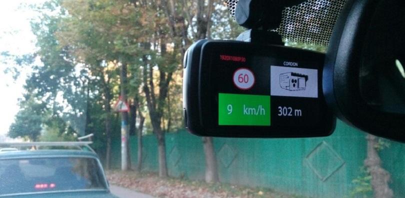 Видеорегистратор-камера Junsun с Ambarella A7LA70 подходит для всех автолюбителей